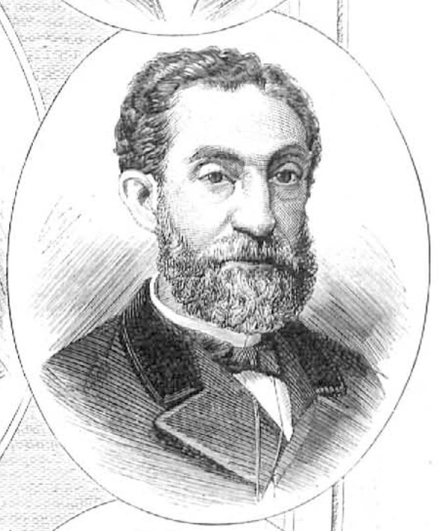 Manuel Ruiz de Quevedo