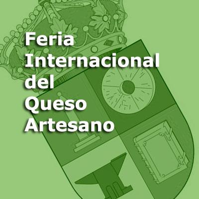 Feria Internacional del Queso Artesano