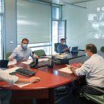 Blanco anuncia la creación de la Red de Centros de Interpretación del Patrimonio Natural de Cantabria